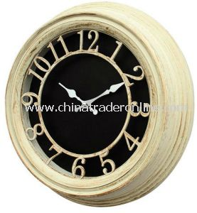 2014 Newest Wall Clocks, Decorative Wooden/Glass Quartz Clock, Eco-Friendly, Customers Design Welcome