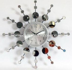 New Decoration Wall Clock