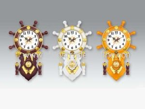 Newest Design Wall Clock from China
