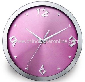 Newest Wall Clocks, Decorative Wooden/Glass Quartz Clock, Eco-Friendly, Customers Design Welcome from China