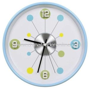 Quartz Round Wall Clock/Square Wall Clock