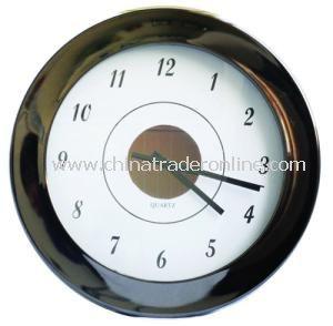 Solar Wall Clock from China