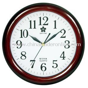 Wall Clock from China