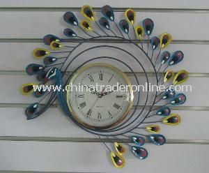 Wall Decoration Clock