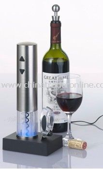 Red Wine Bottle Opener