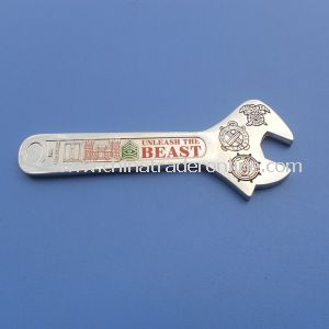 Wrench Bottle Openers/Custom Metal Wine Opener/Beer Opener