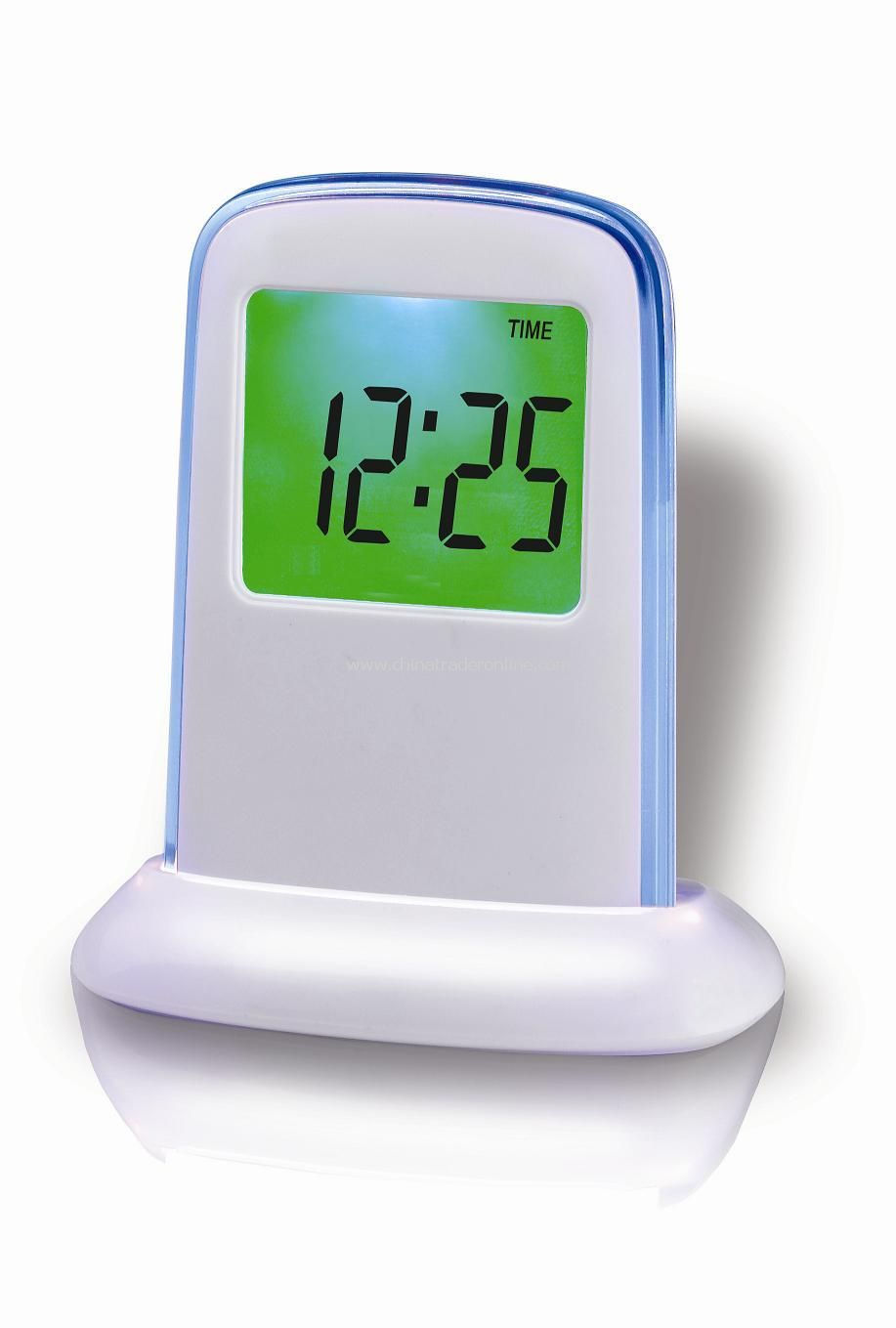LCD/Promotion Clock