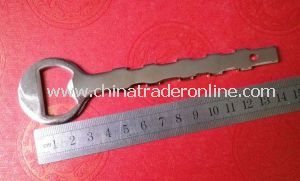Bottle Openers, Metal Bottle Openers, Cheap Iron Bottle Openers, Gifts Bottle Opener Keychains