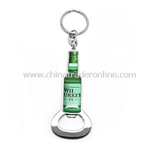 Keychain Bottle Openers from China