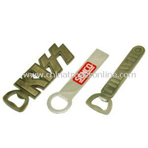SGS Certified Keychain Bottle Opener