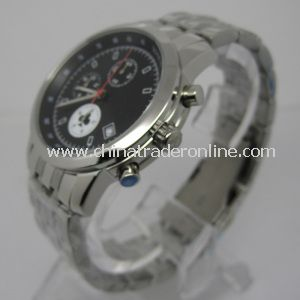 High Quality Stainless Steel Mens Watch