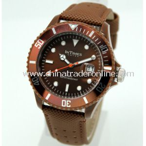 Intime Branded Mens Watch