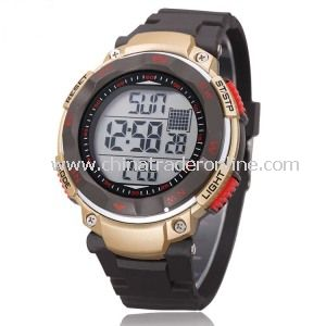 Men Swimming Waterproof Sport Watch