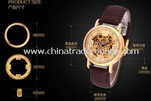 New Arrival Brand Mechanical Watch, Brand Watch for Men, Designer Mens Watch