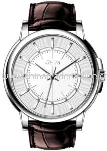 Quarta Watch, Man Watch, Genuine Leather Watch from China
