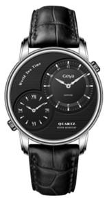 Quartz Watch, Man Watch, Genuine Watch