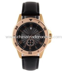 2014 Big Face Mens Watch, Men Watches Wholesale Shenzhen Supplier, Fashion Watches