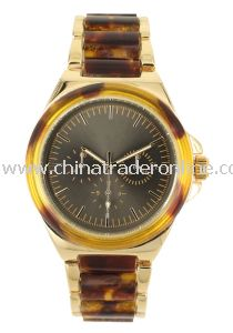 Fashion Office Lady Watches, Quartz Watch