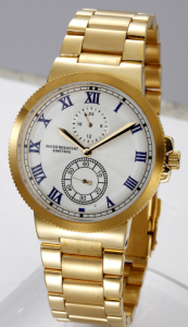 High Quality Stainless Steel Business Quartz Wrist Watch for Men