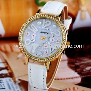 Fashion Gift Watch for Lady, Women Watch from China