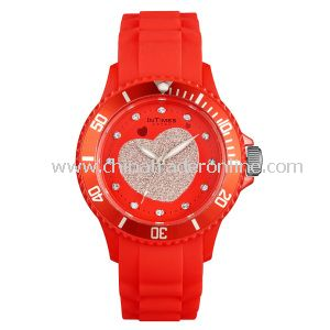 Intimes Newest Ladies Watch