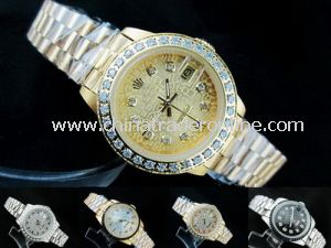 Swiss Lady Wrist Watch