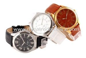 China Manufacture Hotsale Bracelet Watch, Wrist Watches for Couples, Electronic High Precision