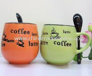 Ceramic Coffee Mug/Cup