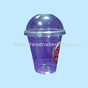 350CC PP Plastic Cup