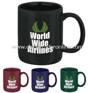 Ceramic Mug, Cup