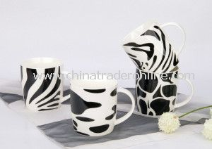 Cheap Ceramic Porcelain Cups