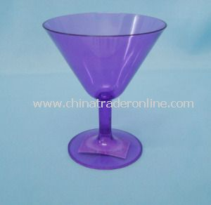 New Design Disposable Plastic Wine Cup with Logo, OEM Orders Are Accepted, Customized Are Welcomed