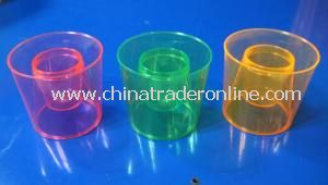 Plastic Cup Mini Cup