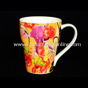 Advertising cup and Mug