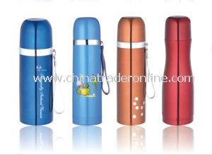 Stainless Steel Vacuum Mug for Promotion Gift