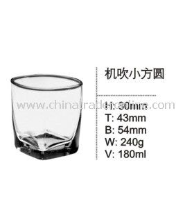 Compare Heat-Resistant and High Quality Clear Class Cup