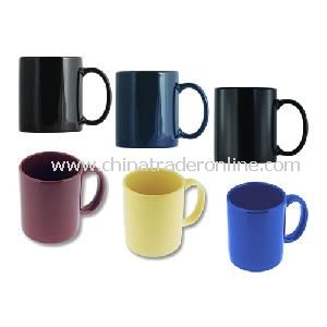 Ceramic Mug / Coffee Mug Promotional Cup from China