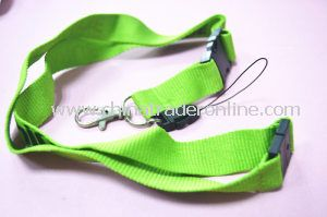 Factory Neck Name Card Strap / Print Lanyard