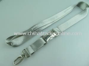 Neck Lanyard for Key, Cell Phone Neck Lanyard, Custom Printed Neck Lanyard No Minimum Order from China