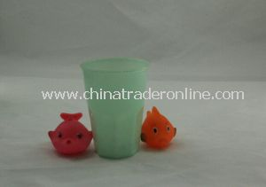 300ml PP Plastic Cup for Drinking