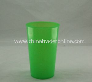 600ml PP Plastic Cup for Drinking