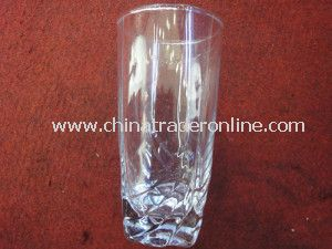 Big Drinking Glass Cup