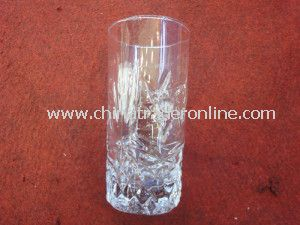 New Drinking Glass Cup from China
