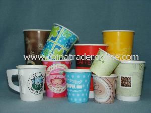 Paper Cups, Drinking Paper