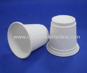 4oz Cornstarch Biodegradable Disposable Cup