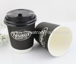 Disposable Single Wall Paper Cups with Customized-Swpc-61