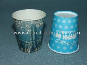 Hot Paper Cups, Disposable Paper Cup