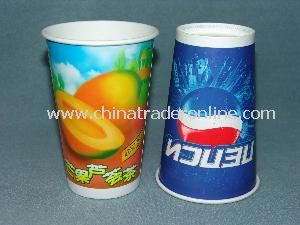 Paper Cups/Disposable Paper Cups