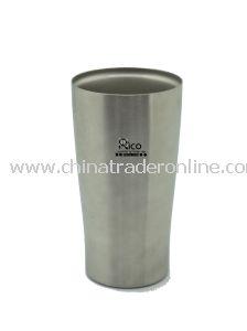 Stainless Steel Vacuum Cup