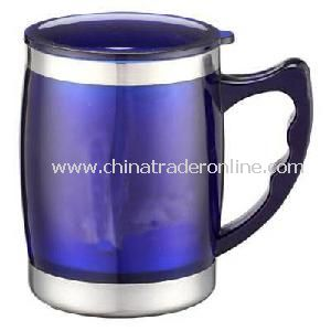 Thf338 Stainless Steel Insulated Cup